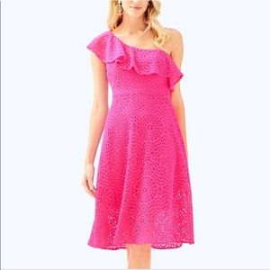 Lilly Pulitzer Callisto Dress